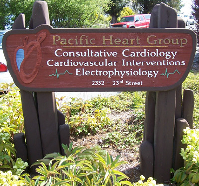 Pacific Heart Group